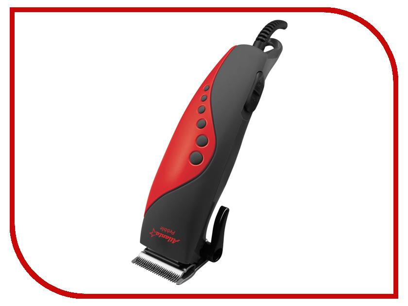 Машинка для стрижки волос Atlanta ATH-857 Red