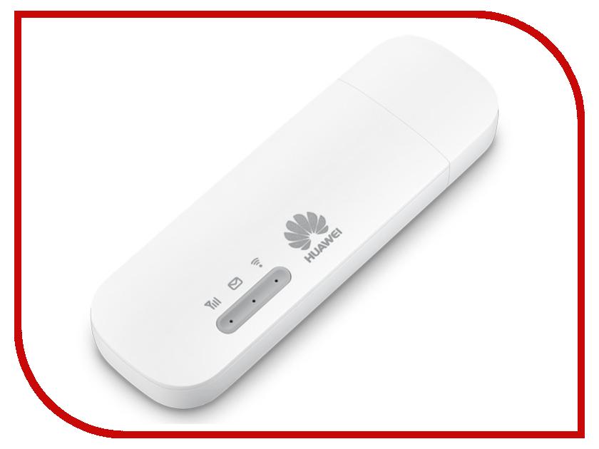 Huawei E8372 White