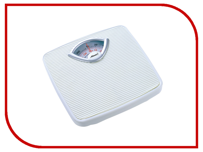 Весы Atlanta ATH-816 White