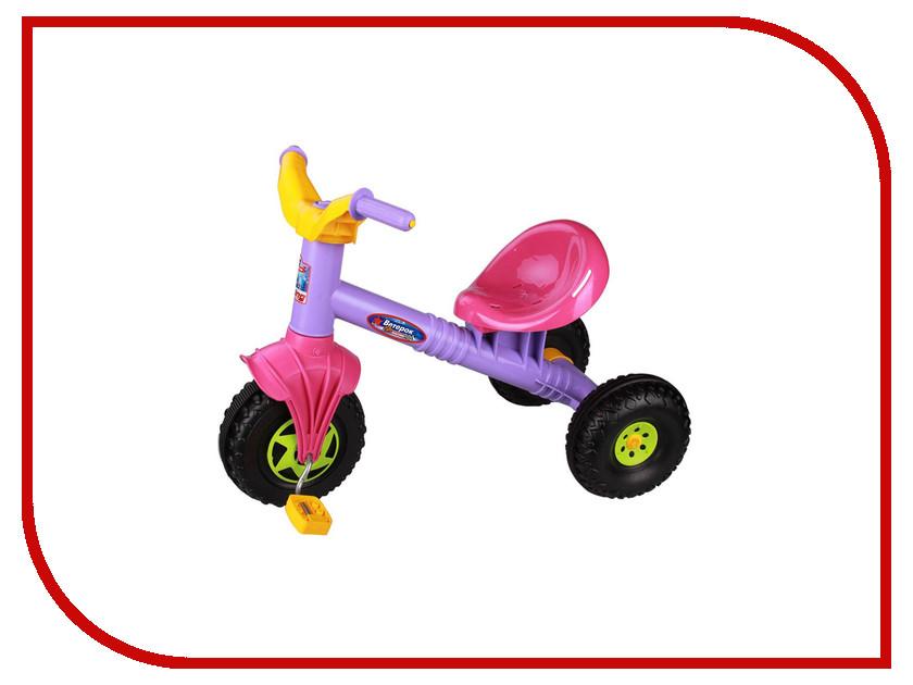 Велосипед Альтернатива Ветерок М5250 Violet