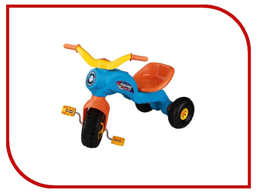 Велосипед Альтернатива Чемпион М5252 Ligth-Blue игрушка альтернатива слонёнок м4936 ligth green