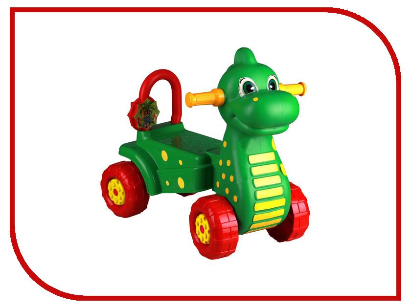 Игрушка Альтернатива Дракон М3897 Green игрушка альтернатива слонёнок м4936 ligth green