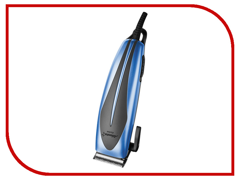 Машинка для стрижки волос Atlanta ATH-6883 Blue