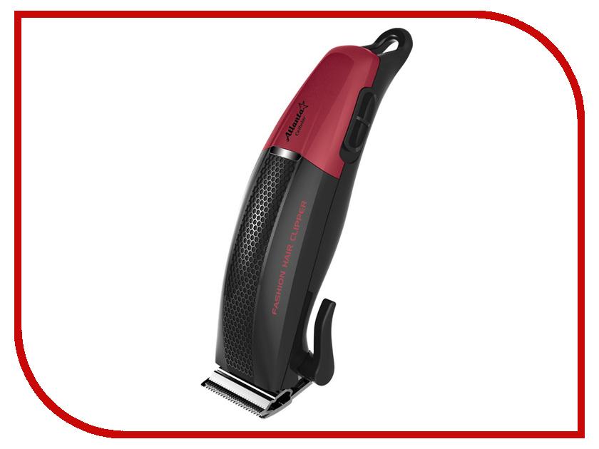 Машинка для стрижки волос Atlanta ATH-6889 Black