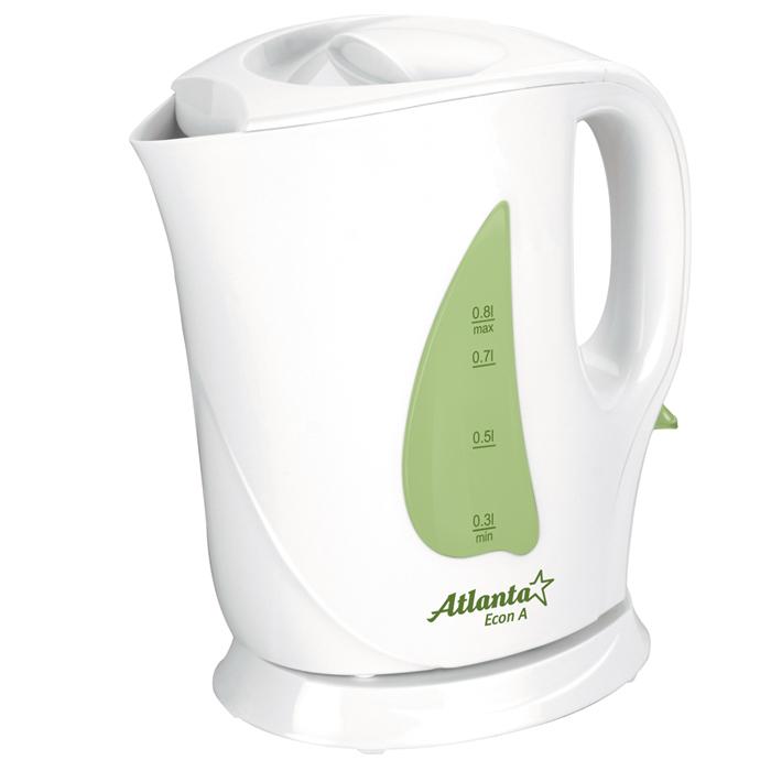 Чайник Atlanta ATH-717 Green