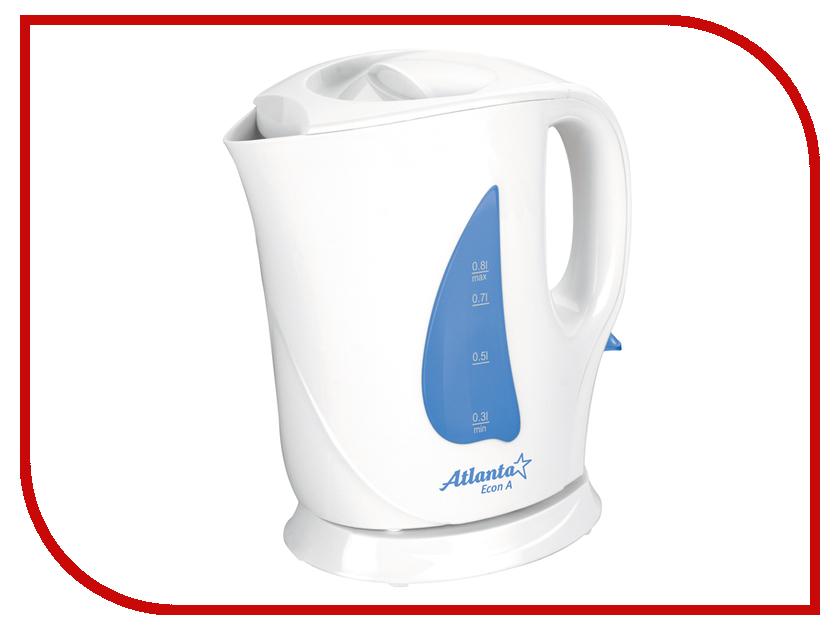 Чайник Atlanta ATH-717 Blue