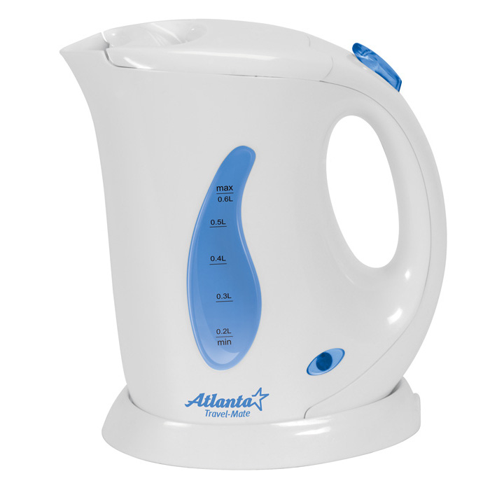 Чайник Atlanta ATH-721 White