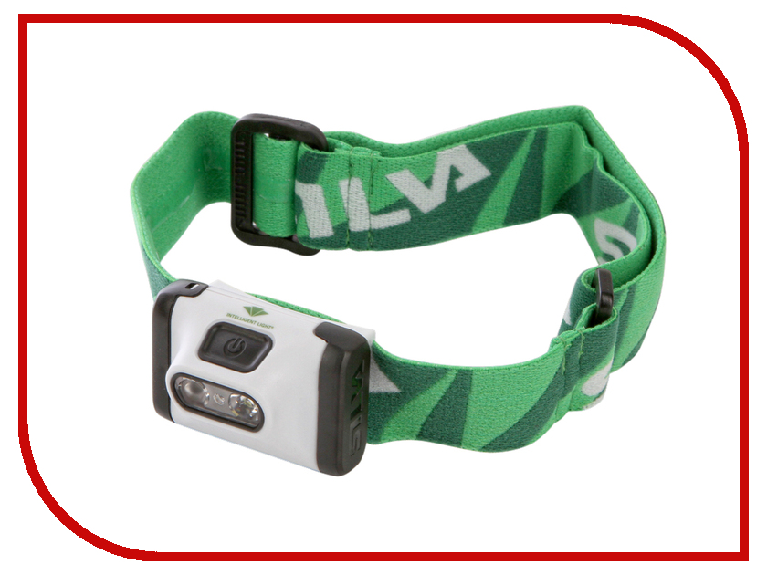 Фонарь Silva 2017 Headlamp Active X 37543