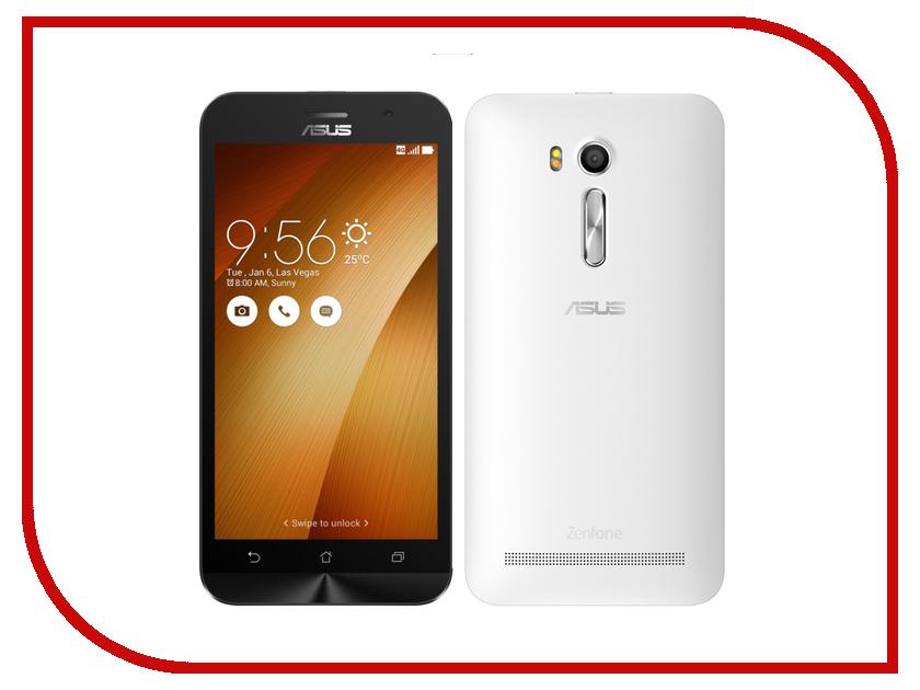Сотовый телефон ASUS ZenFone Go ZB500KL 32Gb White женские часы go girl only go 694925