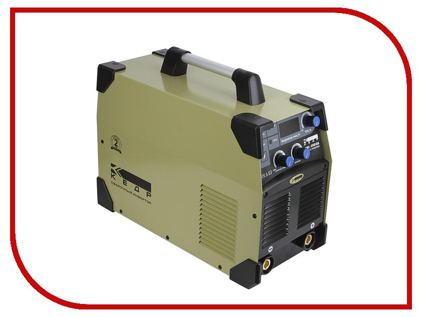 Сварочный аппарат Кедр ARC-250GS arc de triomphe