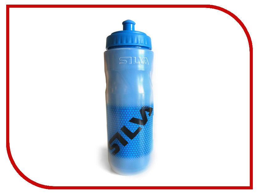 Фляга Silva Frost 5 Bottle 56039-9 фляга salewa hiker bottle 500ml black 2316 900