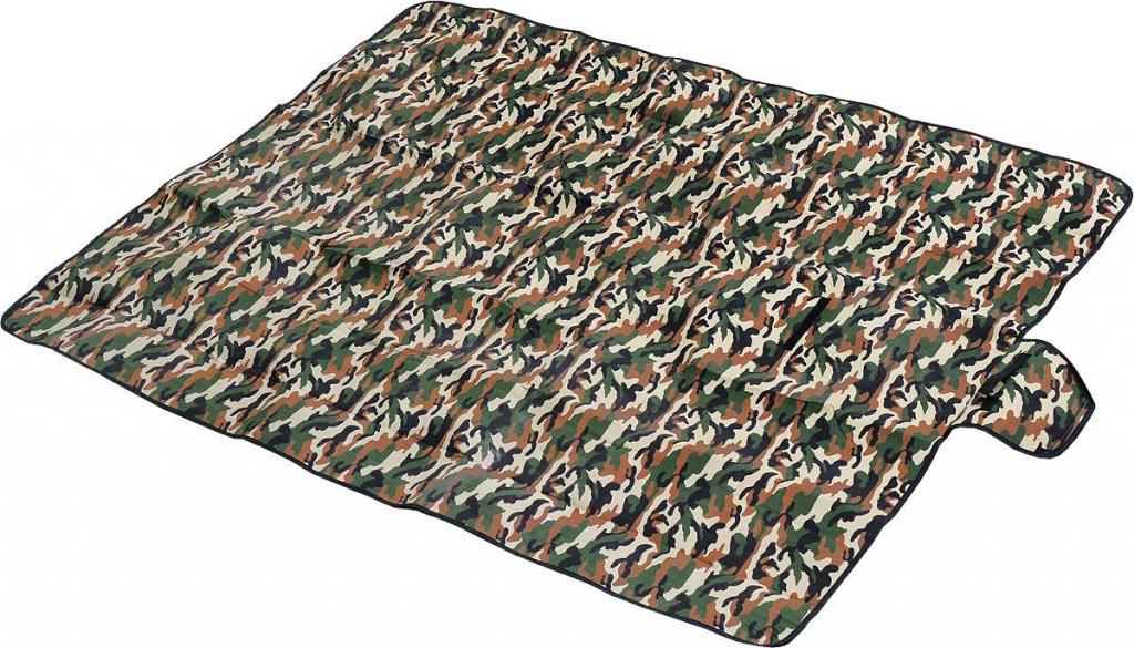 Фото - Коврик Wildman Милитари 150x180cm 81-391 коврик для пикника wildman милитари 150 х180 см