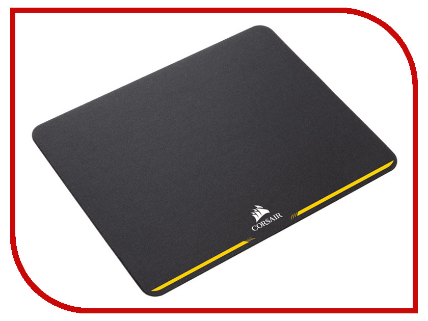 Коврик Corsair Gaming MM200 Cloth Small CH-9000098-WW коврик corsair мм600 aluminium ch 9000104 ww