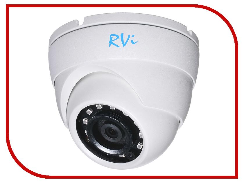 IP камера RVi IPC33VB 2.8mm rvi ipn16 8 pro