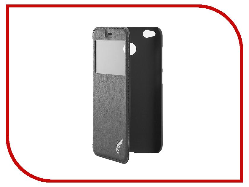 Фото Аксессуар Чехол Xiaomi Redmi 4X G-case Slim Premium Black GG-802