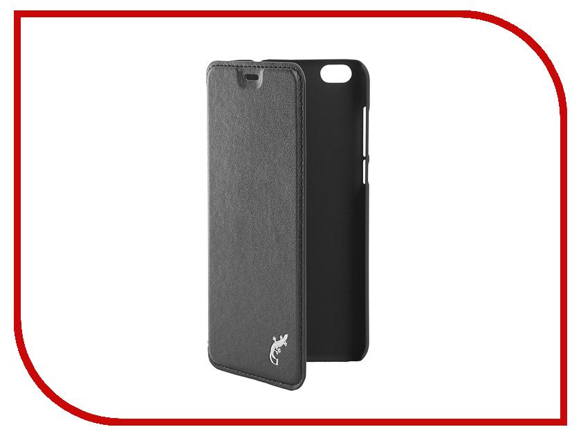 Аксессуар Чехол Xiaomi MI5C G-case Slim Premium Black GG-803