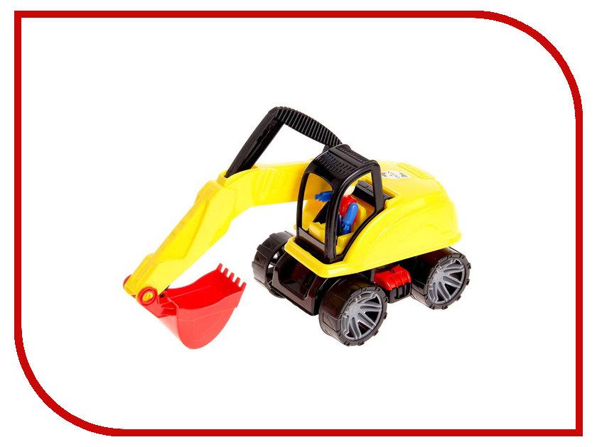 Машина Orion Toys Экскаватор М4 249