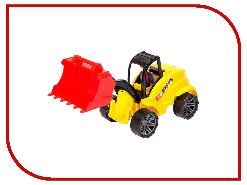 Машина Orion Toys Трактор Погрузчик М4 006