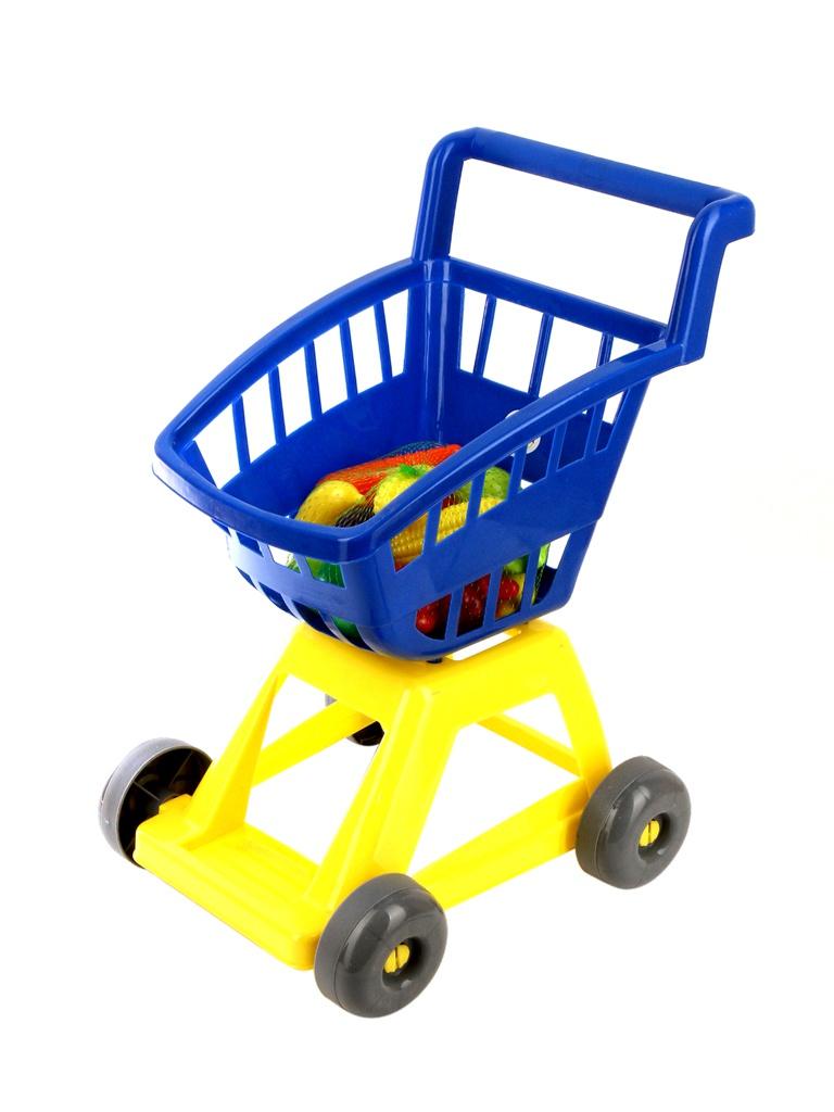 Тележка с овощами Orion Toys 693в3 цены онлайн