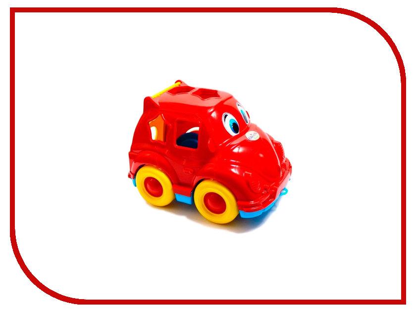 Машина Orion Toys Жук 201 жук обувь