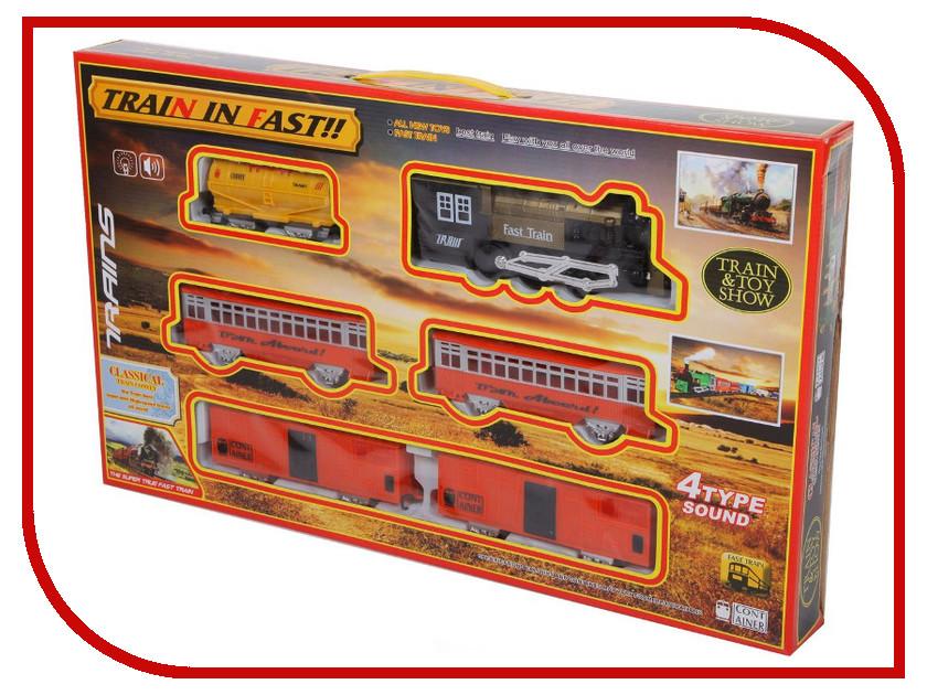 Железная дорога Yako Y1699030 игра yako y2942093