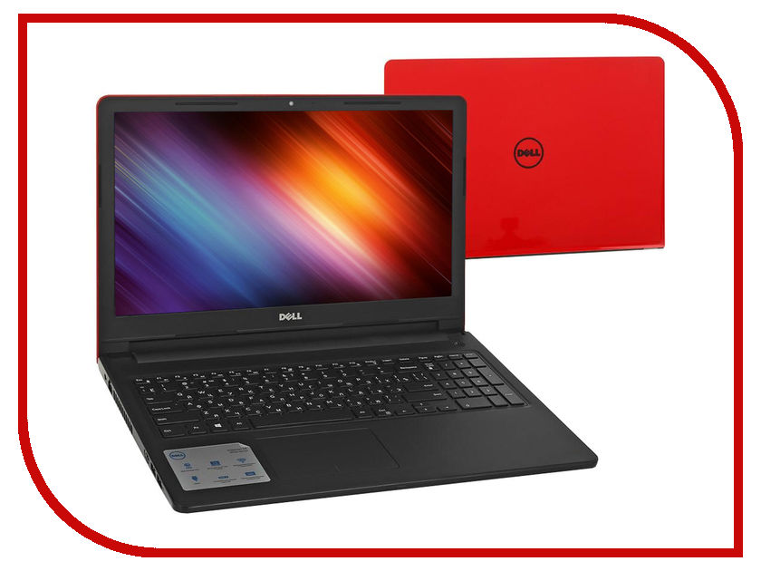 Ноутбук Dell Inspiron 3567 3567-7681 (Intel Core i3-6006U 2.0 GHz/4096Mb/500Gb/DVD-RW/Intel HD Graphics/Wi-Fi/Bluetooth/Cam/15.6/1366x768/Linux) ноутбук dell inspiron 3567 2000 мгц dvd±rw dl