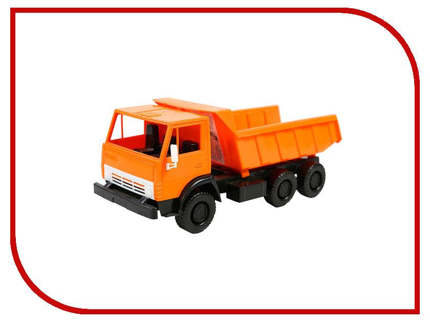 Машина Orion Toys Самосвал 320