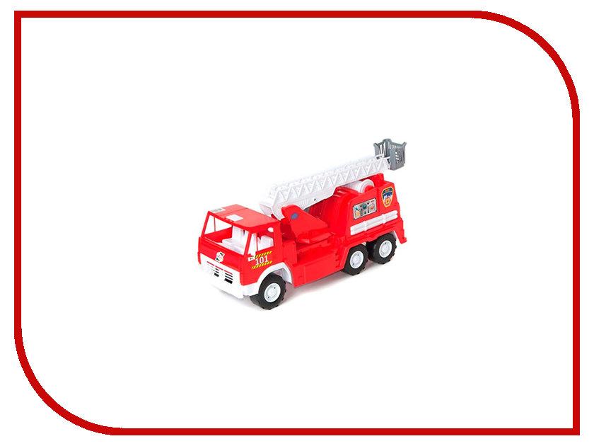 Машина Orion Toys Пожарная Х3 034 машина orion toys камакс автокран 238
