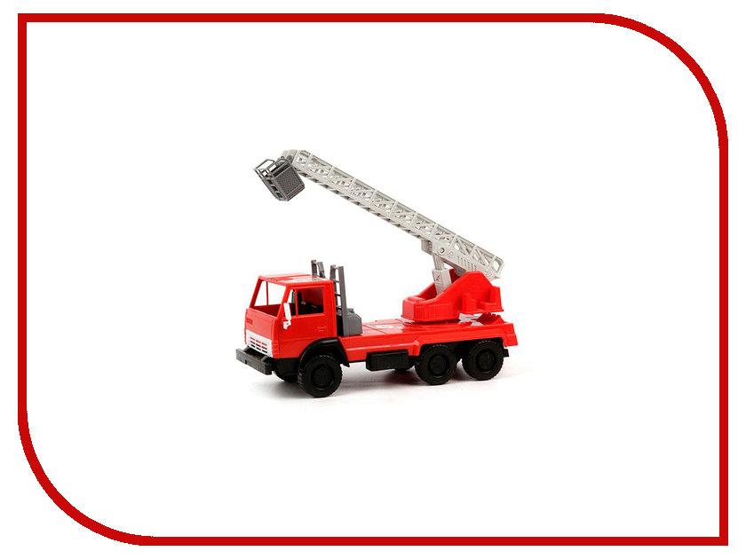 Машина Orion Toys Пожарная 290