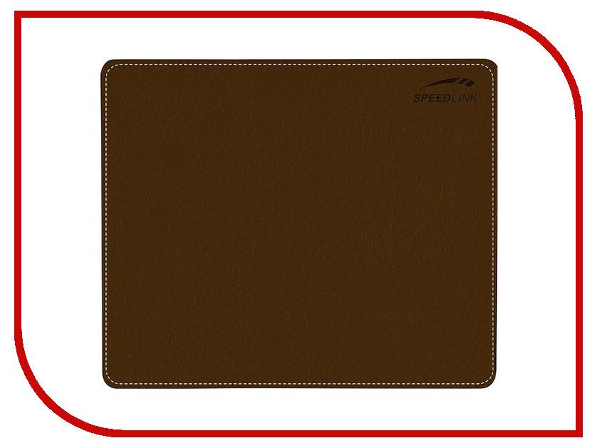 Коврик Speed-Link Notary Brown SL-6243-LBR
