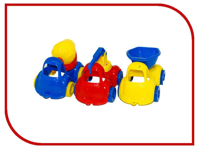 Машина Orion Toys Автомобиль Мини 139
