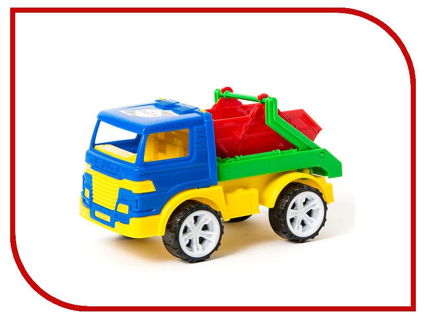 Игрушка Orion Toys Автомобиль М1 017
