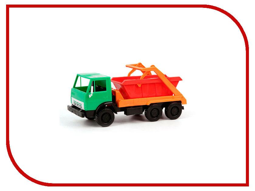 Машина Orion Toys Автомобиль Коммунальная 600
