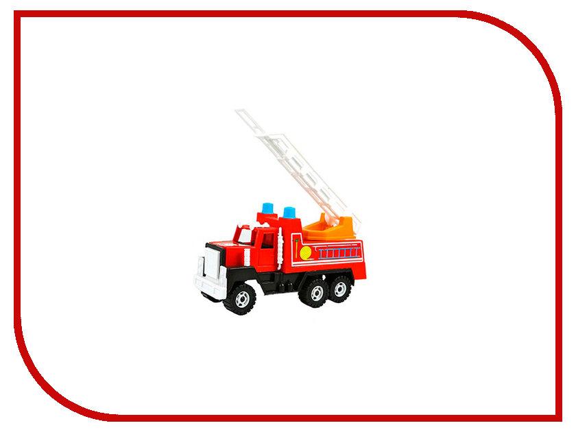 Игрушка Orion Toys Камакс Пожарная машина 221 viking toys пожарная машина джамбо 28 см