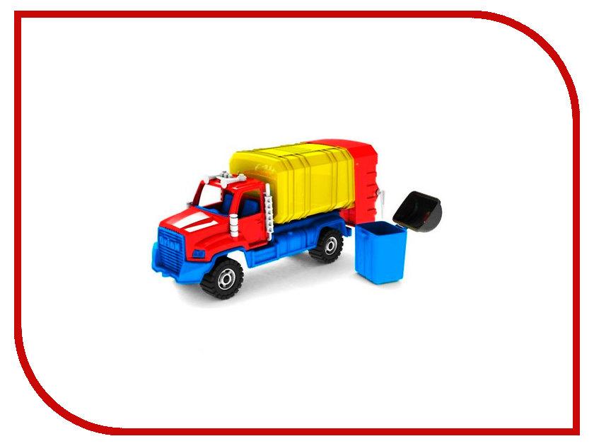 Машина Orion Toys Камакс Мусоровоз 765