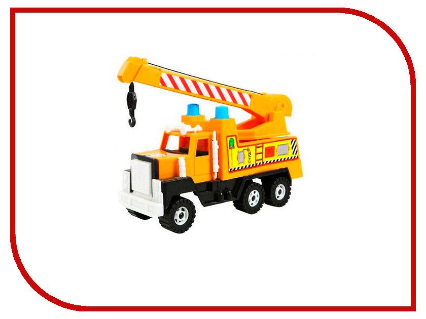 Игрушка Orion Toys Камакс Автокран 238 orion 80g