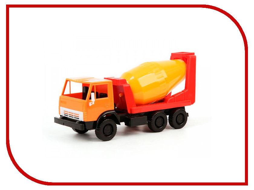 Машина Orion Toys Бетономешалка малая 122