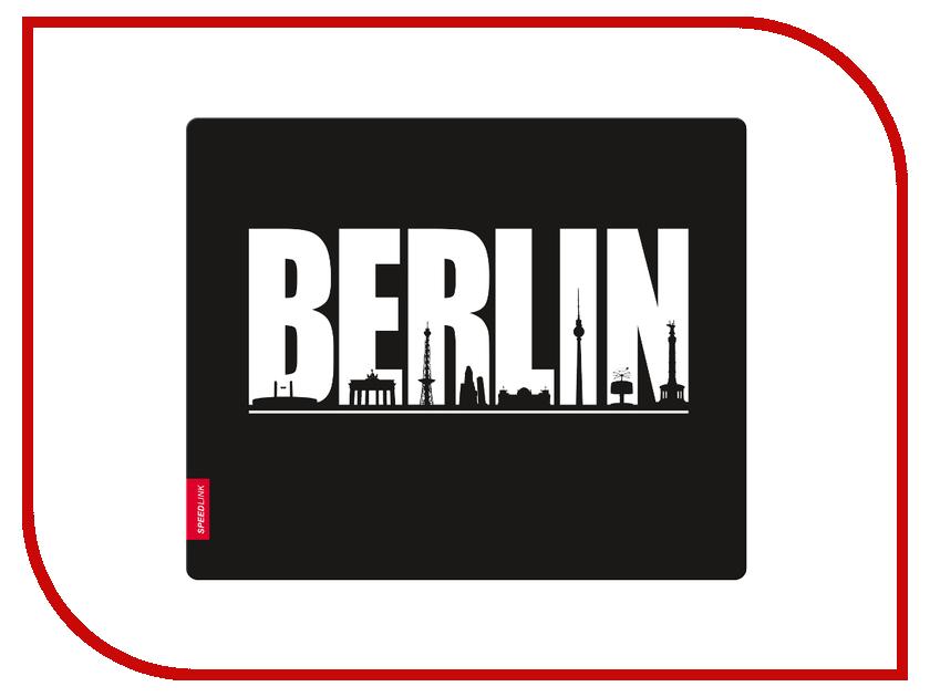 Коврик Speed-Link Silk Berlin SL-6242-BERLIN