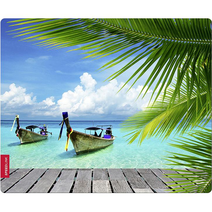Коврик Speedlink Silk Paradise SL-6242-PARADISE