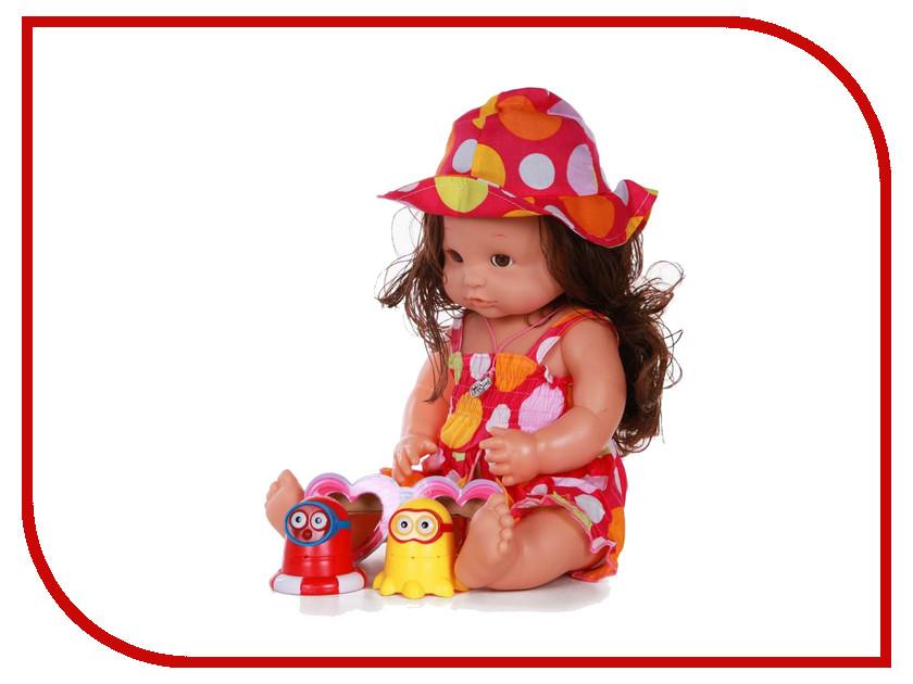 Кукла Yako Кукла с аксессуарами Y16203222 кукла yako кукла m6577 2