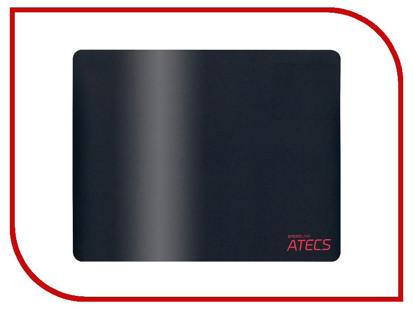 Коврик Speed-Link Atecs - Size M Black SL-620101-M