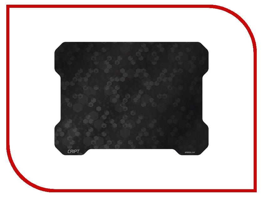 все цены на  Коврик Speed-Link Cript Black SL-620102-BK  онлайн