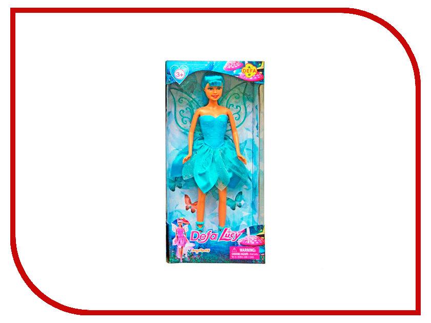 Кукла Defa Lucy Фея Light Blue 8324BL
