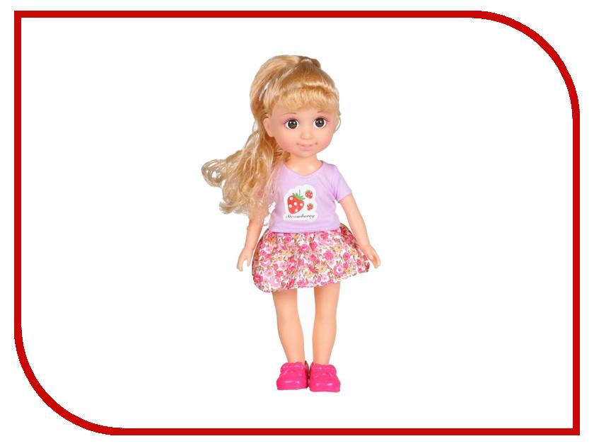 Кукла Yako Jammy M6297 кукла yako m6579 2