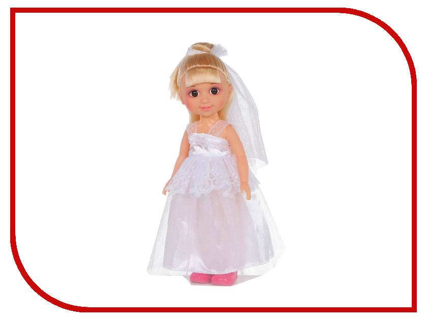 Кукла Yako Jammy Невеста M6332 неваляшка yako m6613d