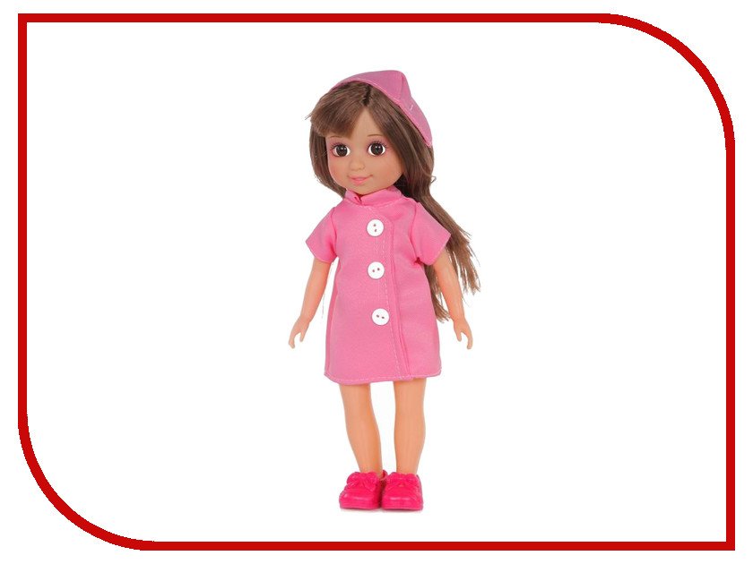 Кукла Yako Jammy Доктор M6333 неваляшка yako m6613d