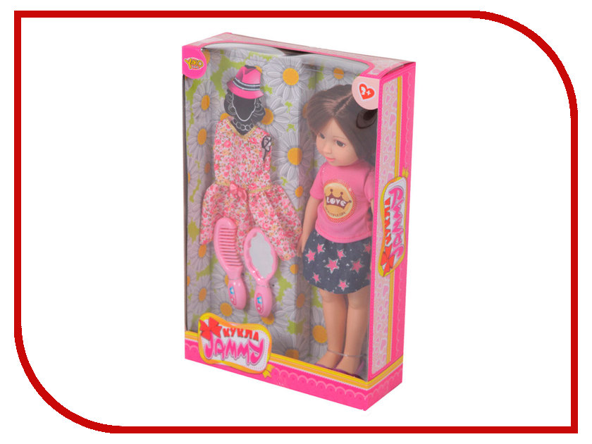 Кукла Yako Кукла Jammy M6313 кукла yako кукла jammy m6306
