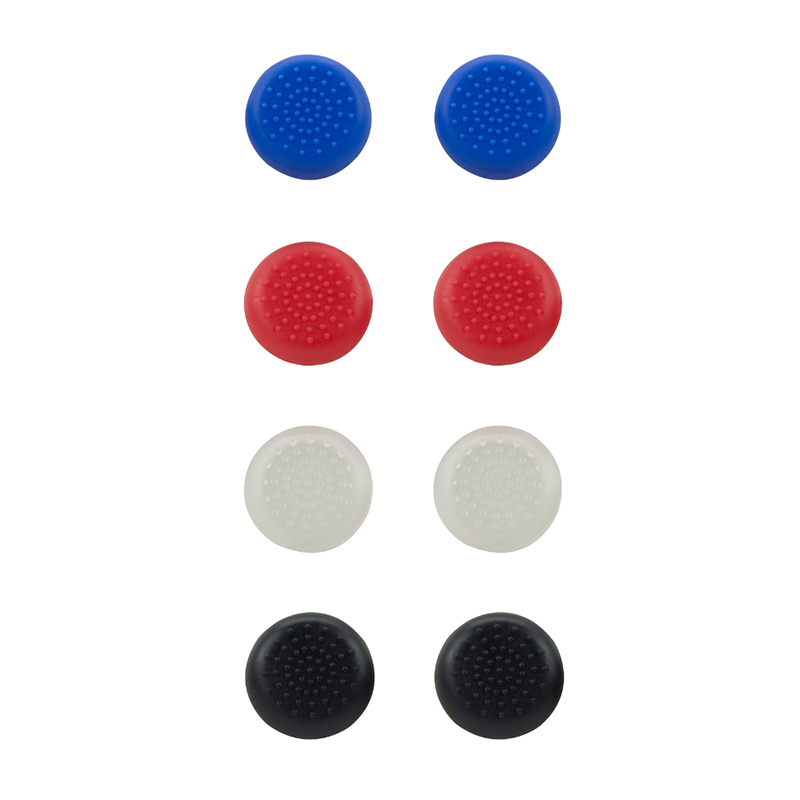 Насадки на стики Speed-Link Stix Controller Cap Set PS4 Multicolor SL-4524-MTCL high speed large building size 295x195x590mm with multicolor filament wanhao d5s