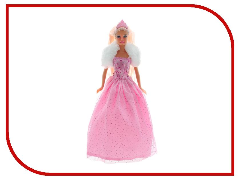 Кукла Defa Lucy Фея 8003 куклы и одежда для кукол defa кукла lucy модная вечеринка с расческой арт 8226
