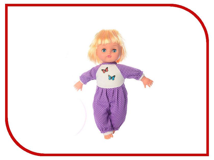 Кукла Defa Lucy Любимый малыш Purple 5063PL defa набор кукол lucy русалки сестры цвет фиолетовый голубой 2 шт